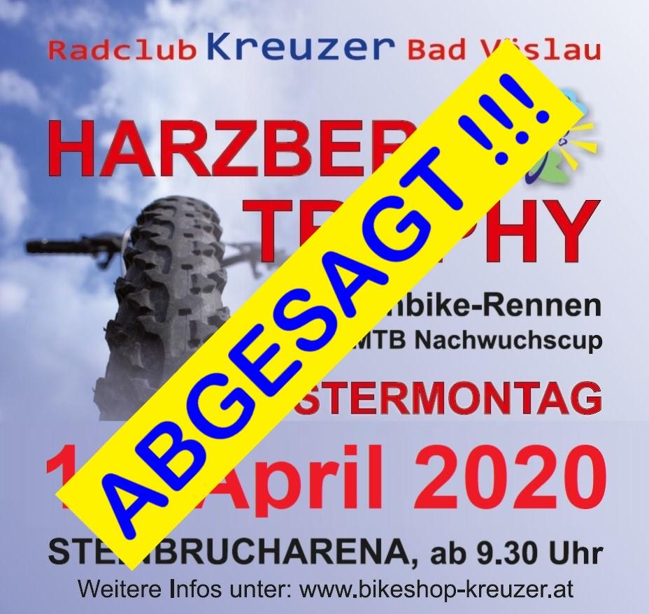 Harzbergtrophy